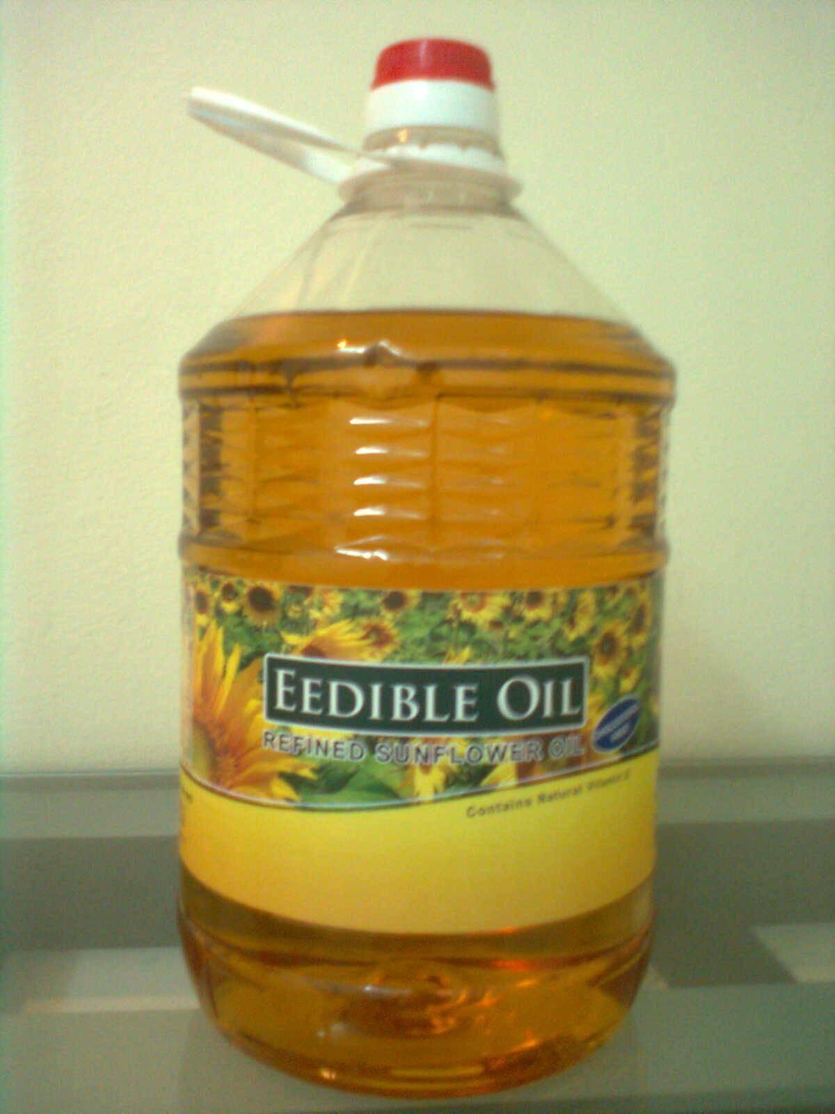 Soybean Oil (Organic