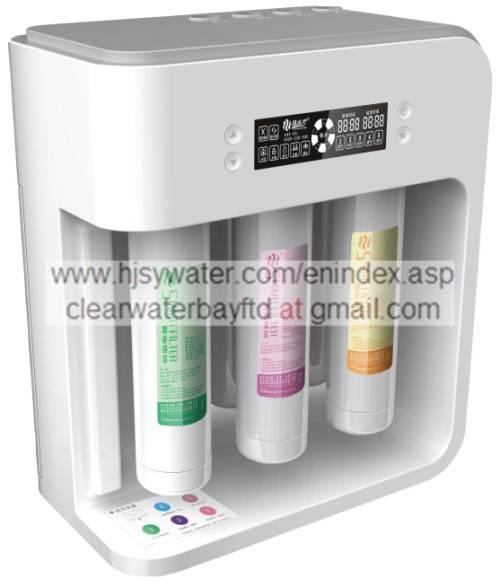 UF Water Purifier (QSW-U.F)