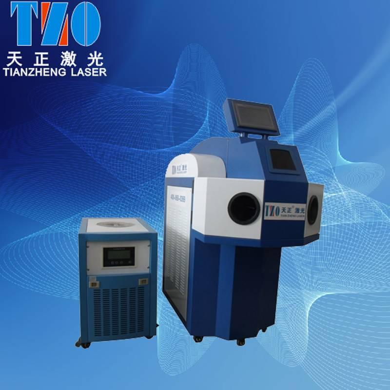 advertising character laser welding equipment