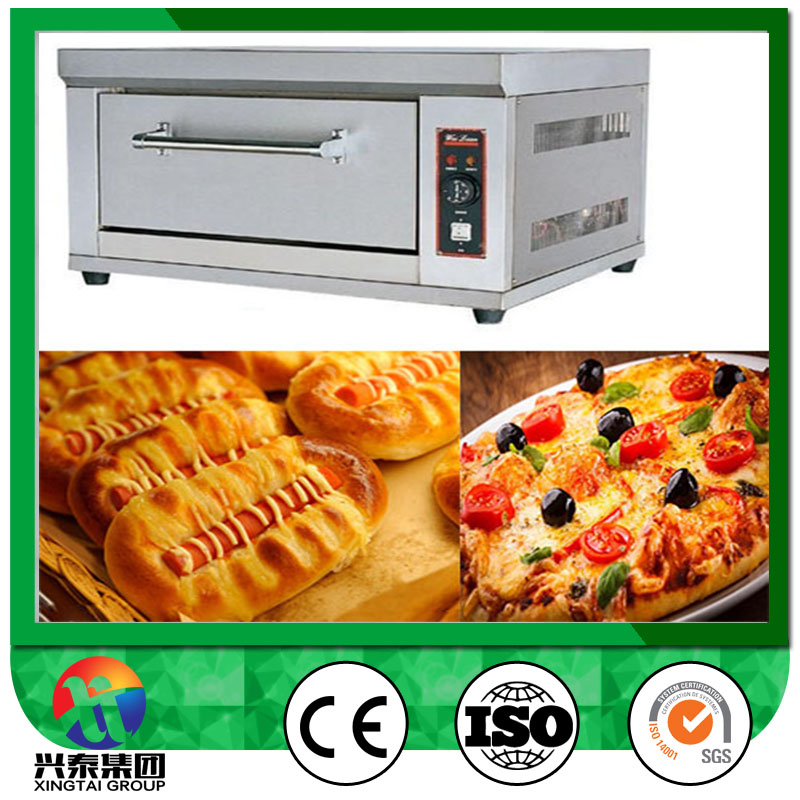 Fully automatic commercial gas pizza oven/italian oven brands