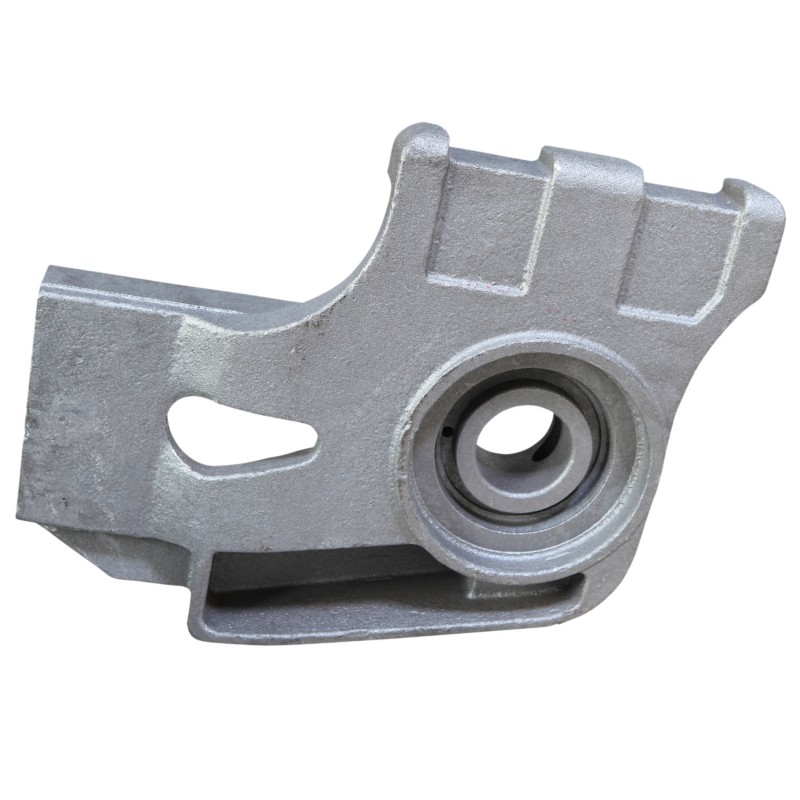 OEM Aluminium Die Casting Auto Parts with Power Coating