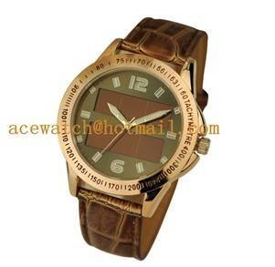 New Eco-Drive watches
