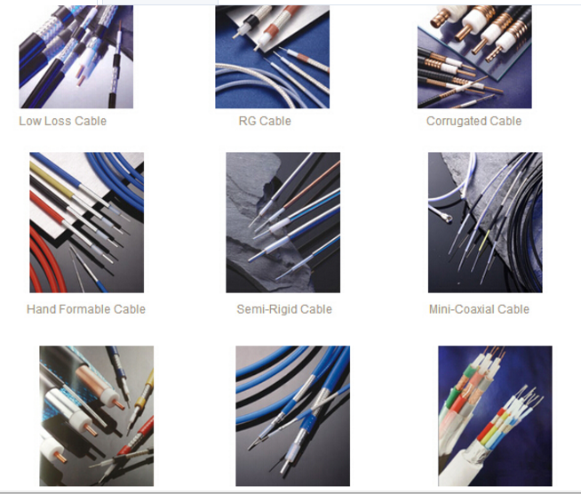 75ohm good quality competitive price rg11 cable coaxial