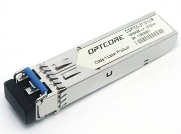 3G Vedio SFP Transceiver