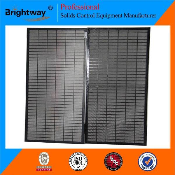 Brightway Solids Shale Shaker Screen