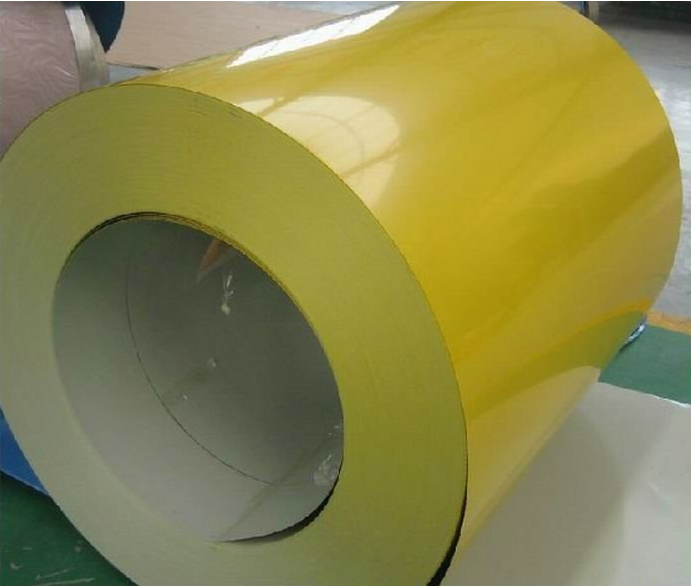 galvanized sheet pre-painted galvanized steel coil metal prices