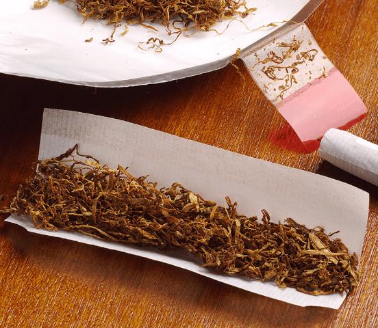 RYO Tobacco
