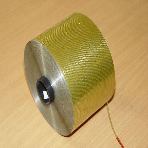 HOLOGRAPHIC TAER TAPE