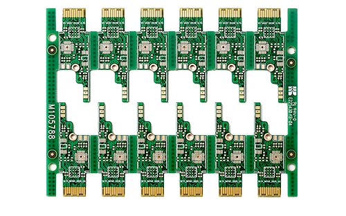 Standard Rigid PCB