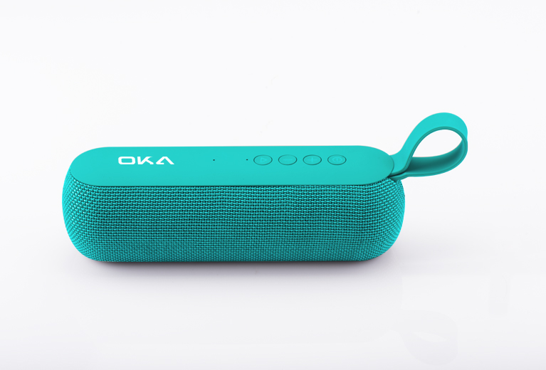OKA beats speakers