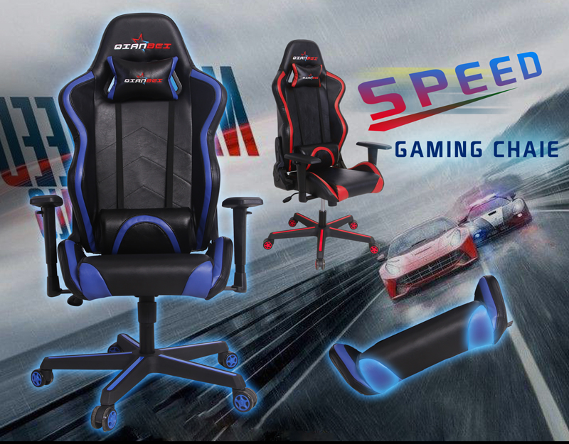 Gaming chair- Speed