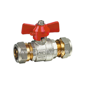 brass ball valve ABV103005