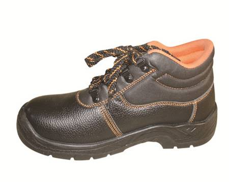 Safety Shoes / Work Shoes MS022 from China Manufacturer