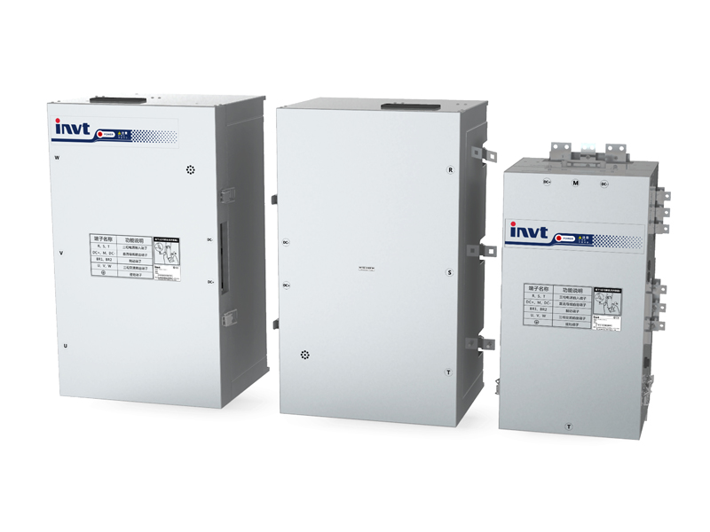 GD3000 Series High Performance Medium Voltage Vector Converter