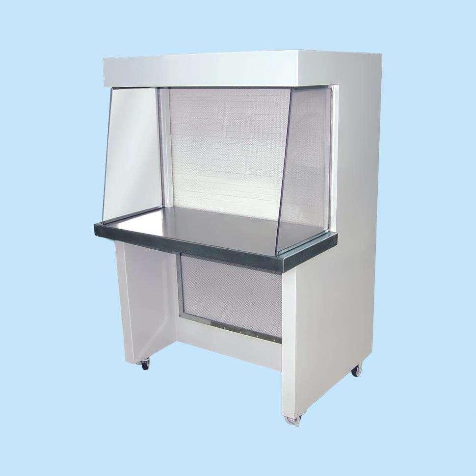 Vertical & Horizontal Air Flow Clean Bench/Laminar Flow Cabinet