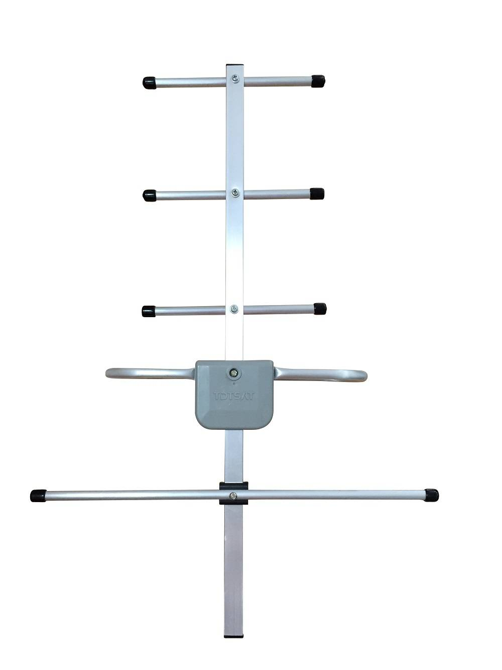 Ultra High Frequency outdoor digital yagi antenna of all-weather work and 5 units