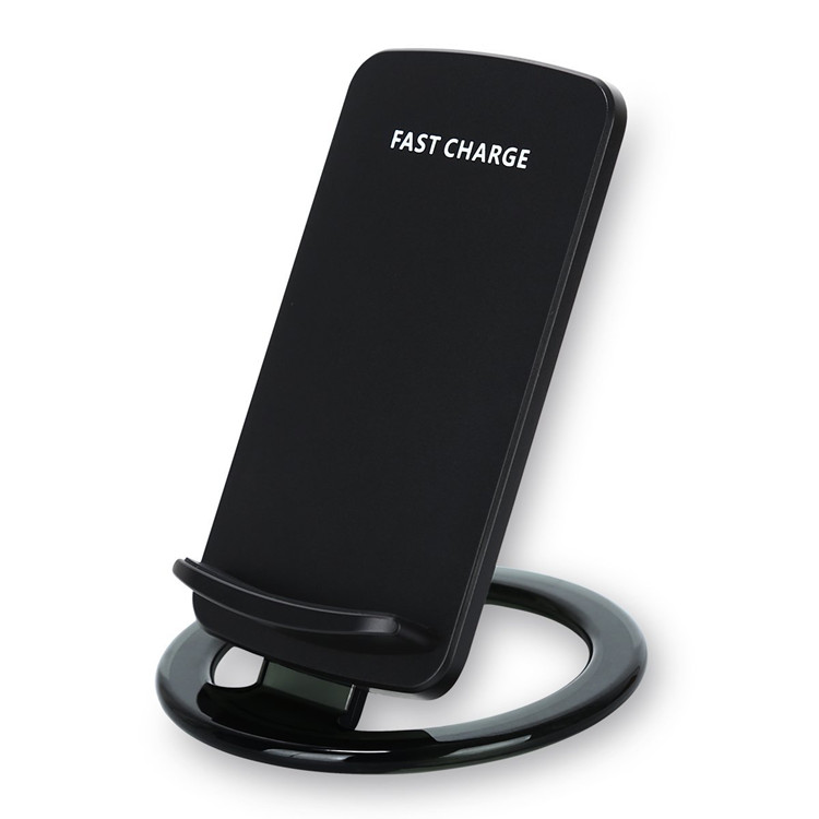 adjustable coils QI fast wireless charger