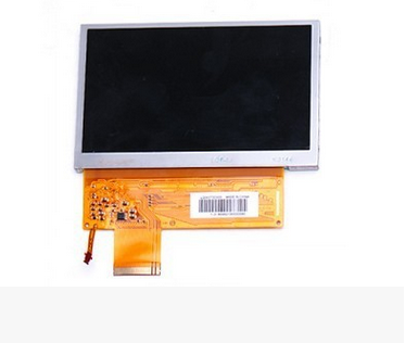 2017 hot sale psp1000 lcd with backlight good quality