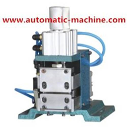 Pneumatic Cable Stripping Machine TATL-RY-3F