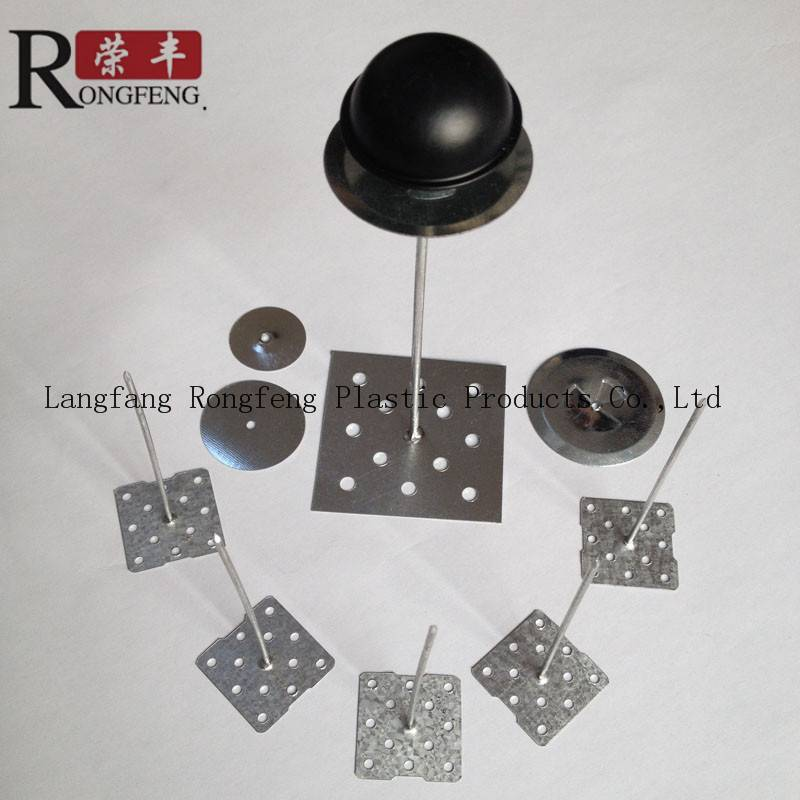 Insulation Anchor thermal insulation pin