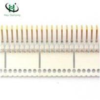 SATA 7+6 pin terminal metal stamping OME ISO9001 14001