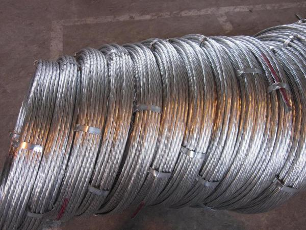 BS 183 stay wire