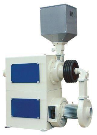 Rice Polisher rice Whitener rice milling machine