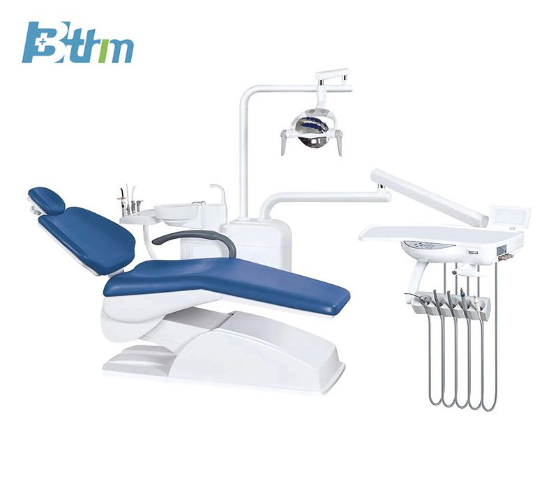 Dental Chair Dental Operating Table bell crank bed Diagnosis Bed