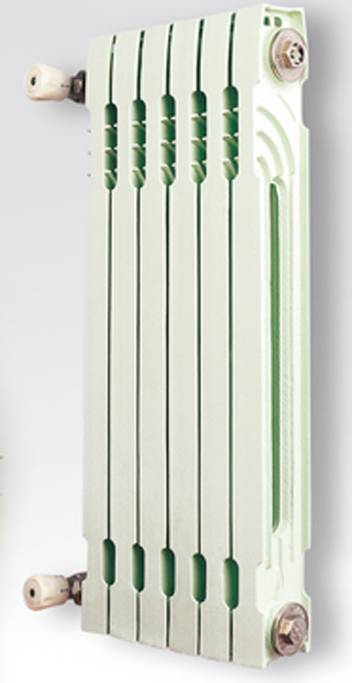 CS80 Heating Radiators