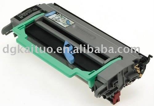 Black  Laser Printer Toner Cartridge compatible with Epson