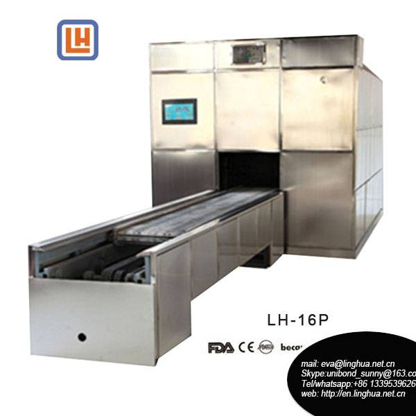 Human crematory system,cremator,cremation machine,crematory equipment
