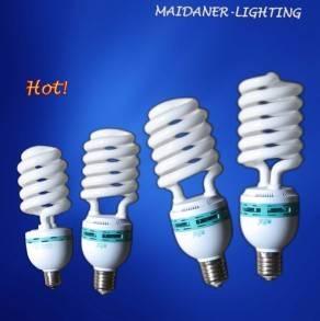 Energy Saving Lamp High-power half spiral CFL(45W-105W)