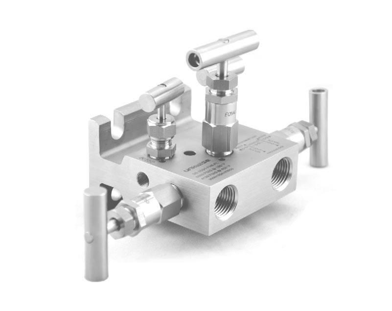 355H Series Instrument Manifold