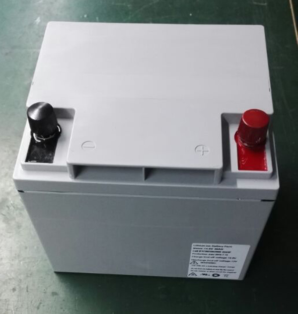 Solar energy storage battery pack acid replace lithium batteries light weight 12V 40Ah for ESS