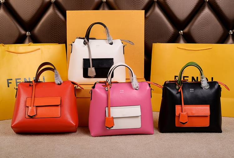 Brand designers women handbag leather bags with wholesale price