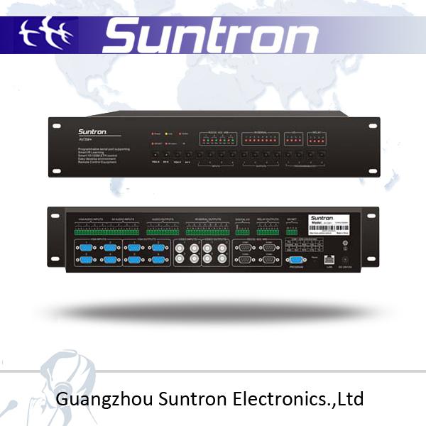 SUNTRON AV3M+ Programmable Central Controller(built-in matrix switcher)