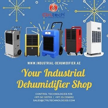 Heavy duty dehumidifier. Industrial dehumidification. Marine Dehumidifier. Desiccant Dehumidifier. D