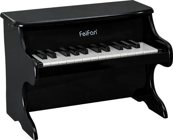 popular and cheap kids black piano toy for sale