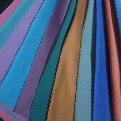 POLYESTER DTY JERSEY DYED FABRIC