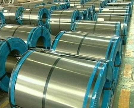 Silicon Steel / Non-oriented Silicon Steel