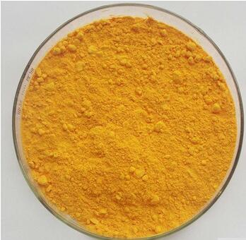 Folic Acid CAS No. 59-30-3 Chemical Pharmaceutical Raw Material for Anti-Anemia Factory Supply
