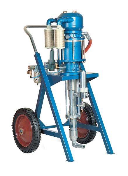 Airless Pump HK-681