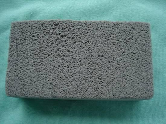 foam glass brick