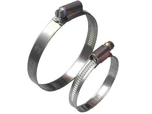 Germany Type - Hose Clamp