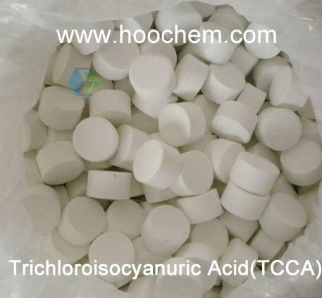 Disinfectant 90% TCCA Trichloroisocyanuric Acid