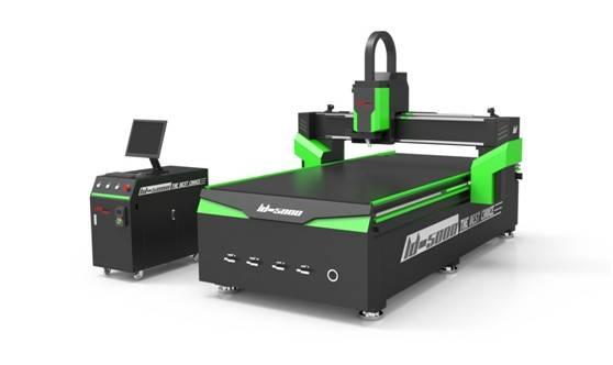 LD-5000 Engraving Machine