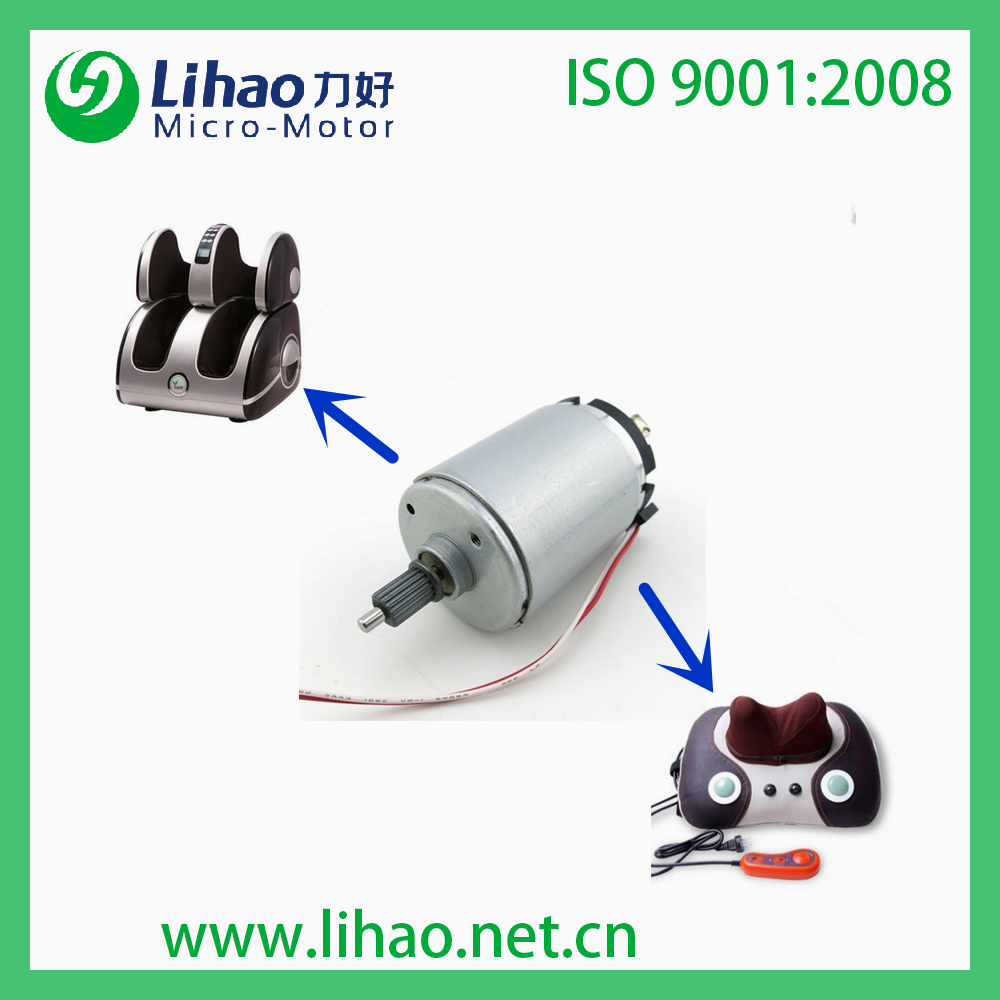 hrs-545sh micro motor for electric tool