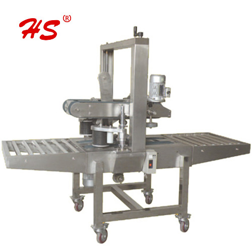 FD-2 type semi-automatic carton sealing machine