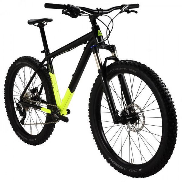 2017 - Access Growler Charlie 27.5+ Fat Bike