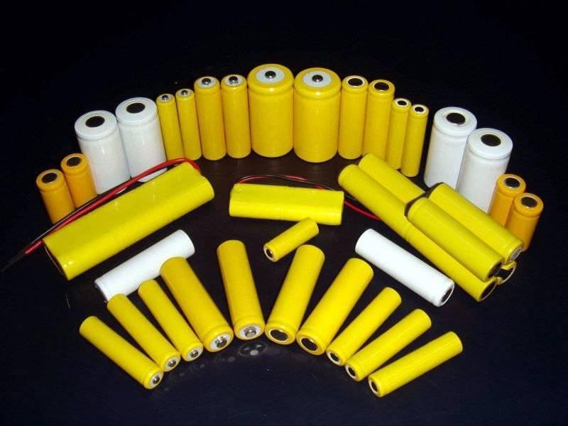 High Capacity Ni-CD SC battery with 2200mAh